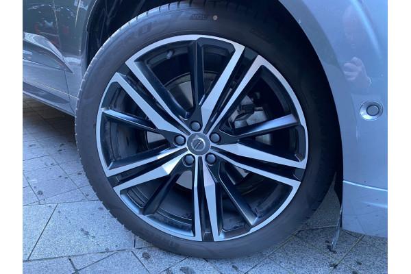 2021 Volvo XC60 T6 R-Design 2.0L S/C T/P 246kW 8AT Suv Image 5