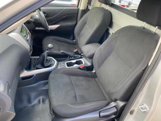 2019 Nissan Navara D23 Series 4 RX 4x2 Single Cab Chassis Ute