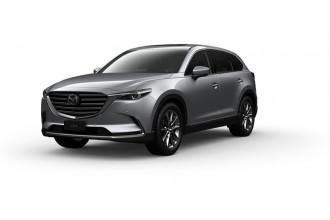 2020 MY0  Mazda CX-9 TC Azami Suv Image 2