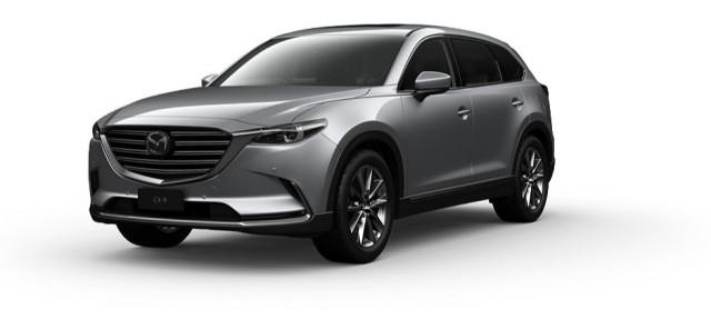 2020 MY0  Mazda CX-9 TC Azami Suv Mobile Image 2