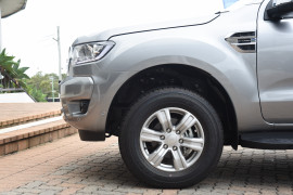 2019 MY19.75 Ford Ranger PX MkIII 4x4 XLT Double Cab Pick-up Ute Image 5
