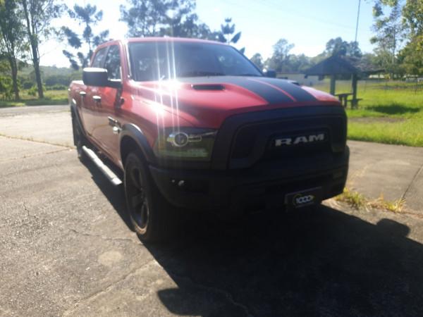 2020 Ram 1500 MY20 Warlock Crew cab