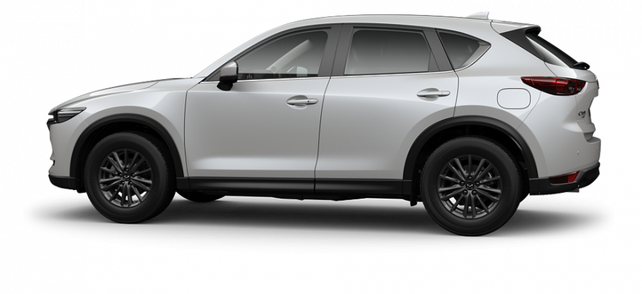 2020 Mazda CX-5 KF Series Touring Suv Image 20