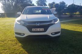 2017 Honda HR-V VTi-S Suv