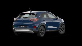 2020 MY21.25 Ford Puma JK Puma Other image 3