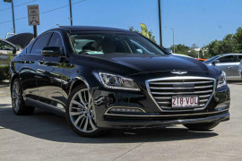 Hyundai Genesis (Ultimate Pack) DH