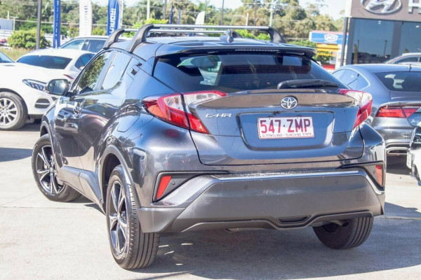 2020 Toyota C-HR NGX10R Standard (2WD) Hatchback