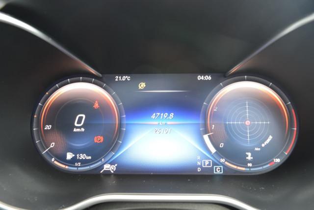 2019 Mercedes-Benz C-class C200