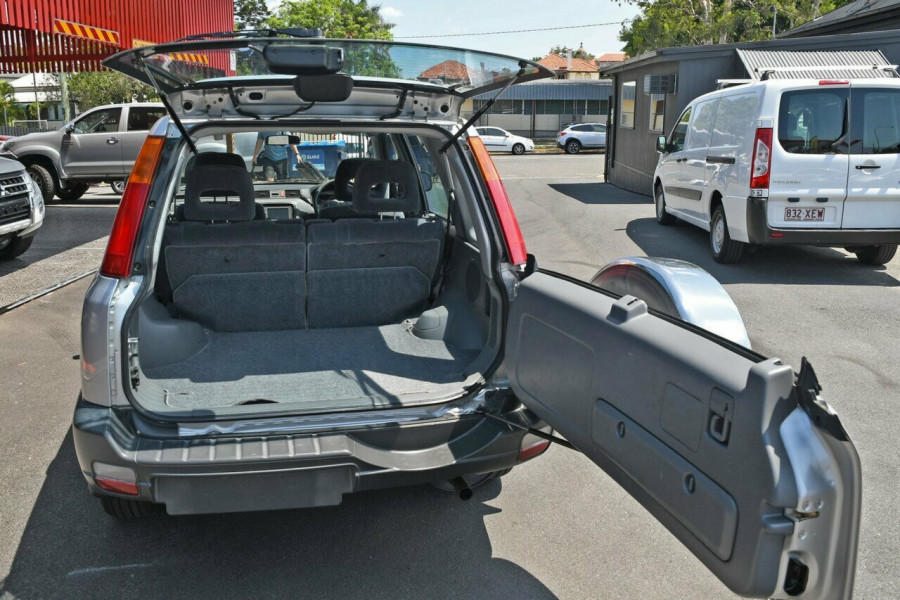 1999 Honda CR-V Sport 4WD Suv