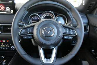 2020 Mazda CX-8 KG GT Suv image 30