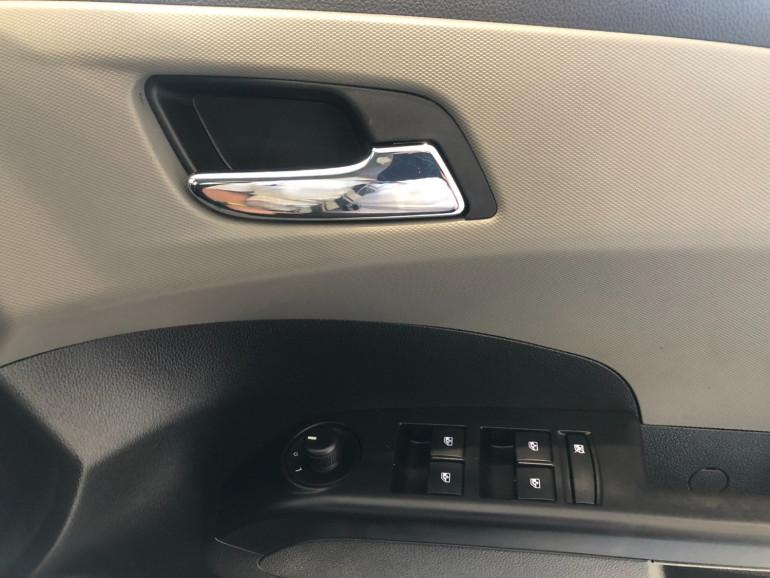 2016 Holden Barina TM LS Hatchback Image 10