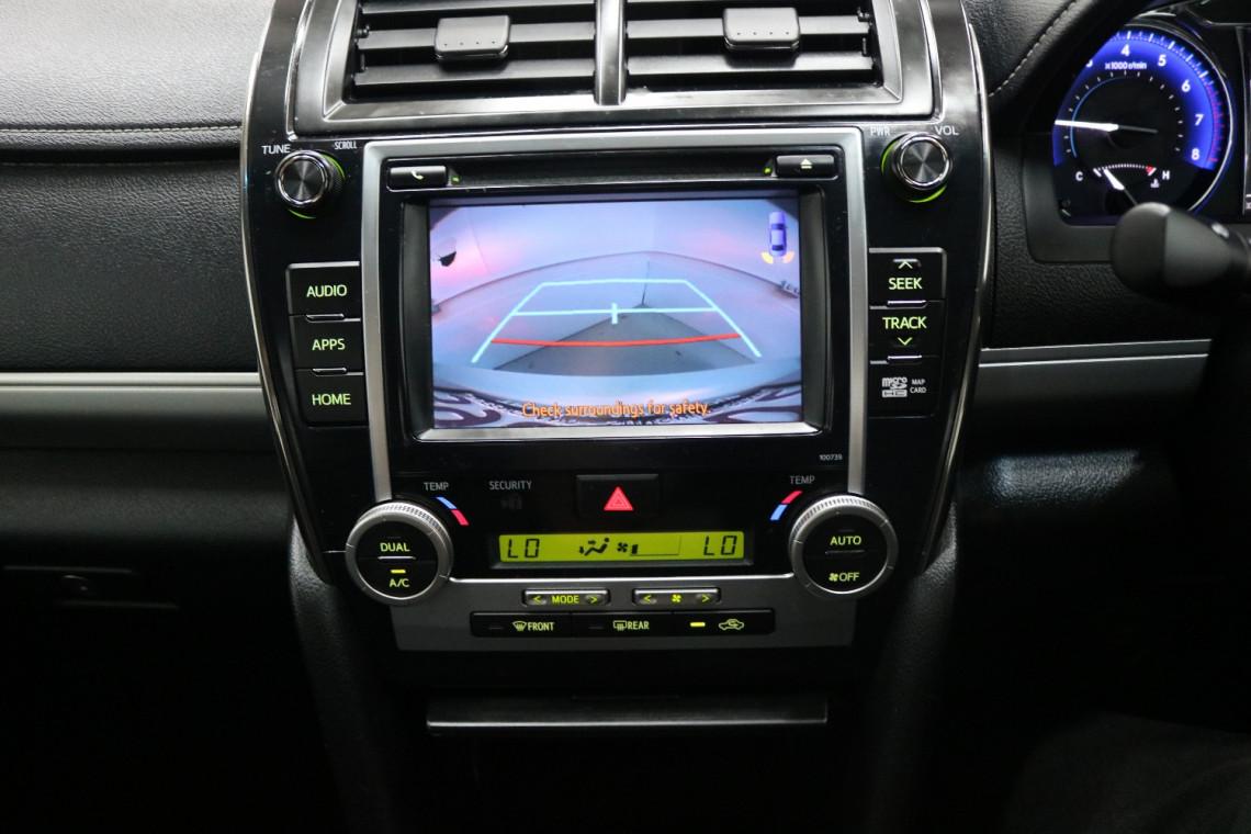 2017 Toyota Camry ASV50R ATARA S Sedan Image 13