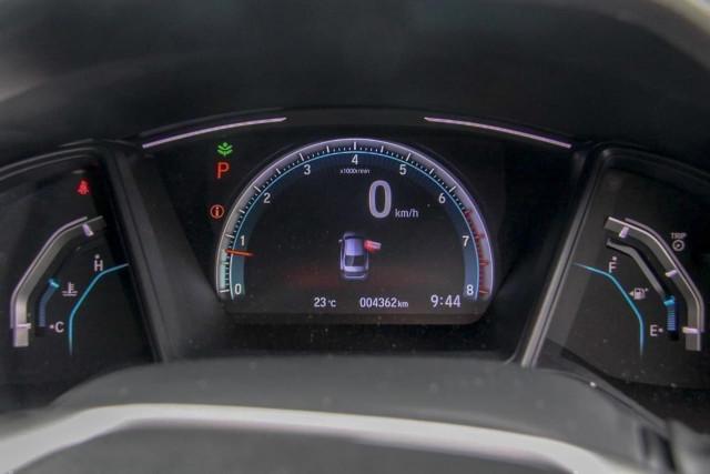 2019 Honda Civic Sedan 10th Gen RS Sedan Image 4