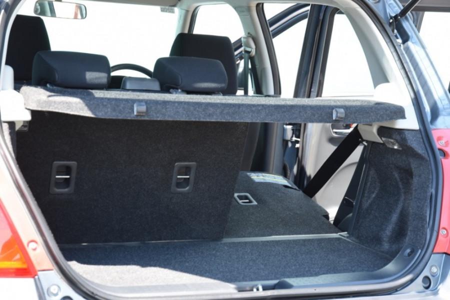 2009 Suzuki Swift RS415 GLX Hatchback Image 19