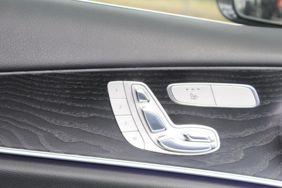 2016 Mercedes-Benz E-class W213 E200 Sedan