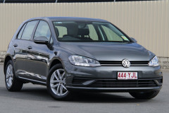 Volkswagen Golf 110TSI DSG 7.5 MY18