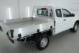 2019 Isuzu UTE D-MAX SX Space Cab Chassis 4x4 Space cab Image 2