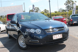 Ford Falcon EcoLPi FG MkII