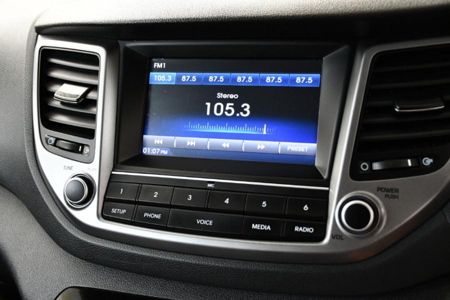 2016 Hyundai Tucson TL Active X Suv Image 12