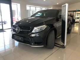 2016 Mercedes-Benz Gle-class C292 GLE450 AMG Wagon