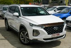 Hyundai Santa Fe Elite TM MY19