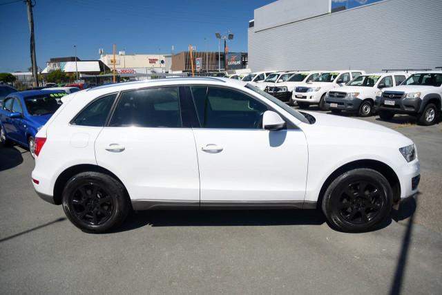 2011 Audi Q5 8R MY12 TDI Suv Image 18