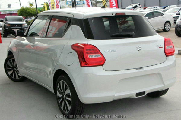 2020 Suzuki Swift AZ GLX Hatchback Image 3