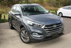 Hyundai Tucson Active X TL2