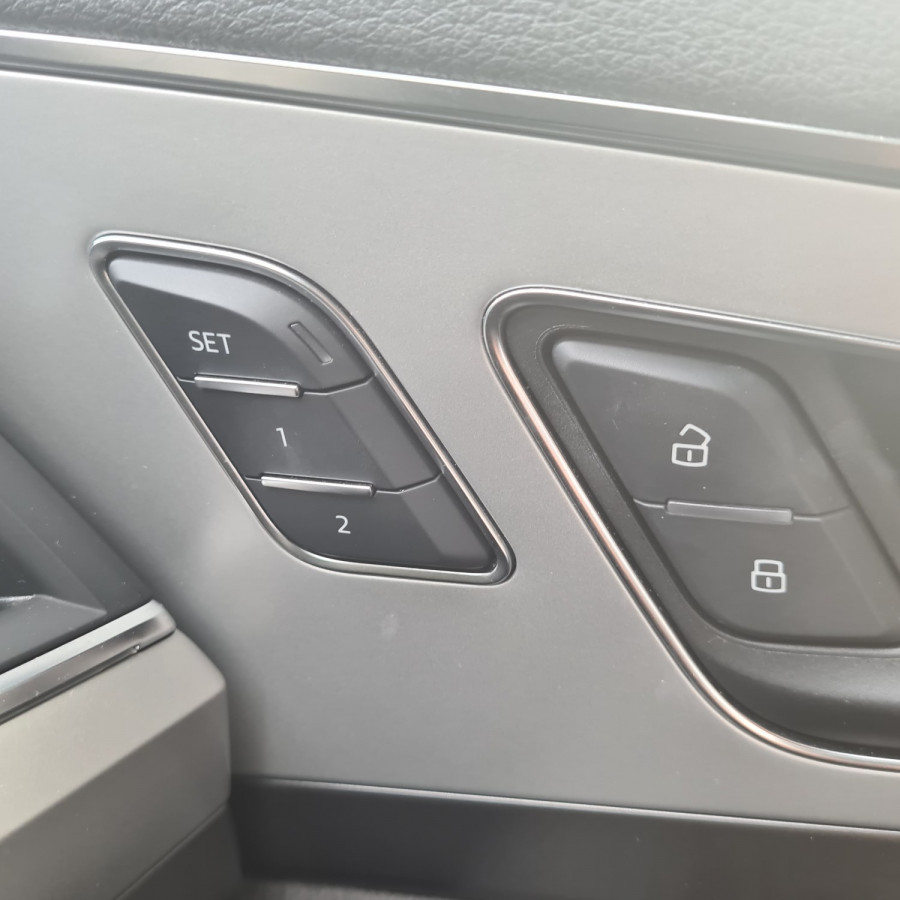 2015 MY16 Audi Q7 4M MY16 TDI Suv Image 15