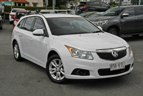 Holden Cruze CD Sportwagon JH Series II MY14