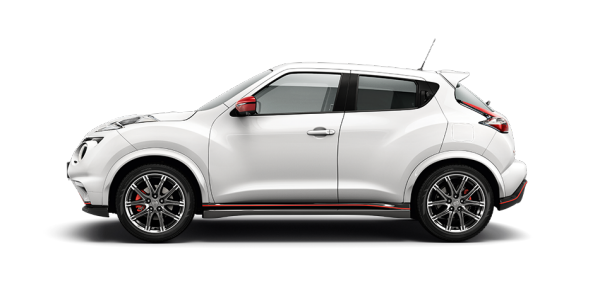 JUKE 1.6L MANUAL 2WD NISMO RS