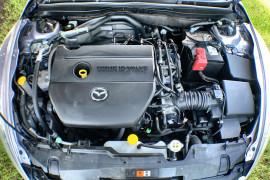 2008 Mazda 6 GH1051 Classic Sedan Image 3