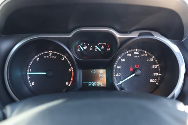 2014 Ford Ranger PX Wildtrak Utility Image 14