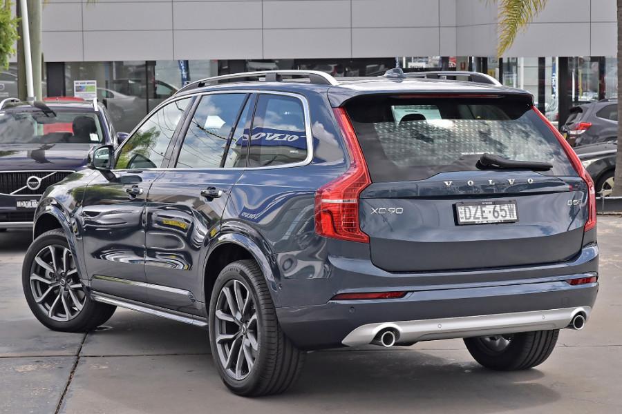 Demo 2018 Volvo XC90 #6613518 Parramatta - Volvo Cars