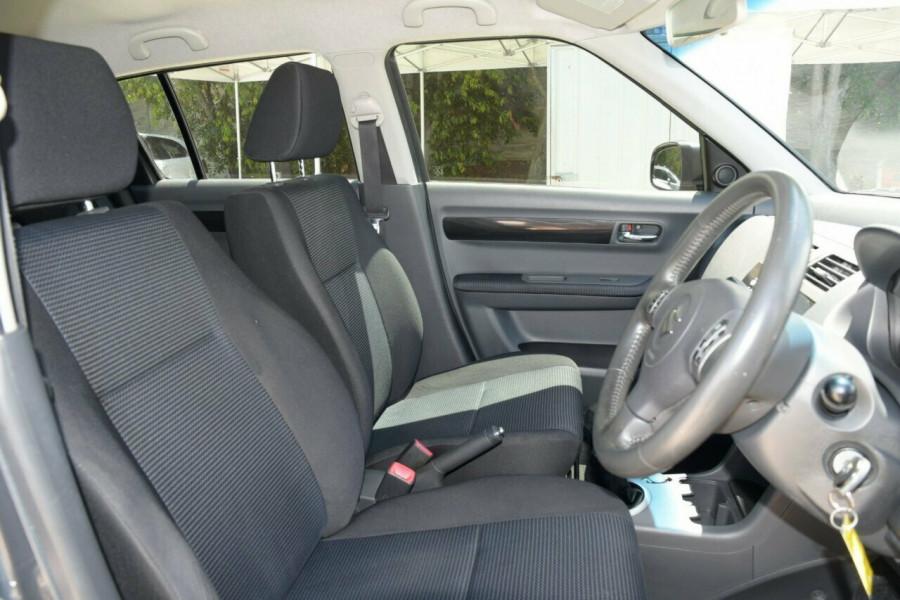 2009 Suzuki Swift RS415 GLX Hatchback Image 10