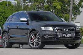 Audi SQ5 TDI Tiptronic Quattro 8R MY16
