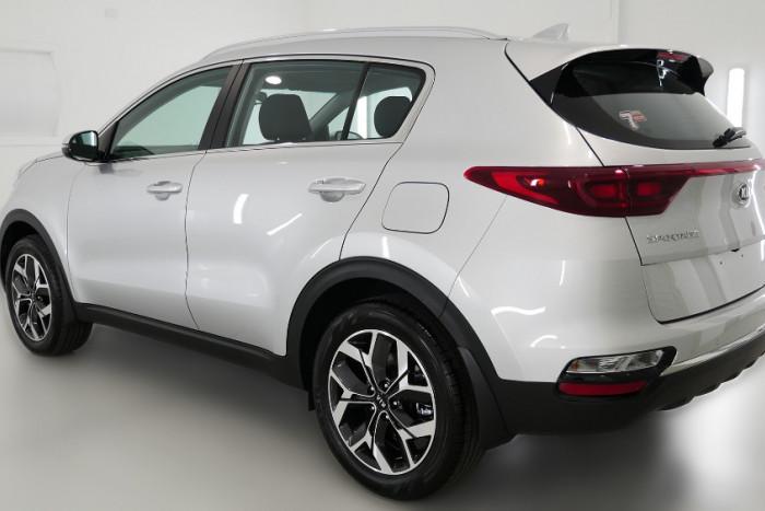 2019 Kia Sportage QL Si Premium Suv Image 6