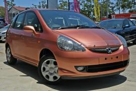 Honda Jazz VTi Vibe GD MY05