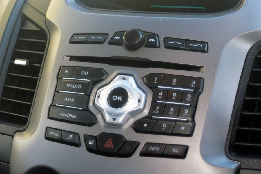 2015 Ford Ranger PX XLS Utility Mobile Image 14