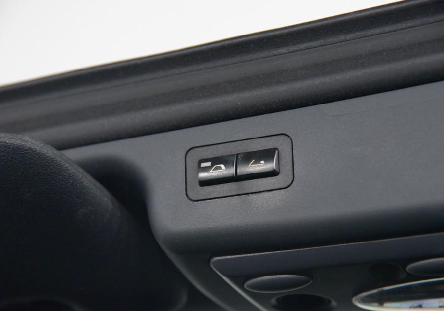 2006 Mini Cooper S Cabrio Cabriolet