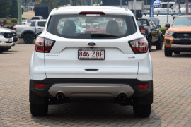 2019 MY18.75 Ford Escape ZG Ambiente AWD Suv Image 4