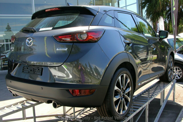 2020 Mazda CX-3 DK2W7A sTouring SKYACTIV-Drive FWD Suv Image 2