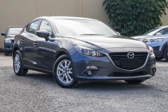 Mazda 3 HBK BM