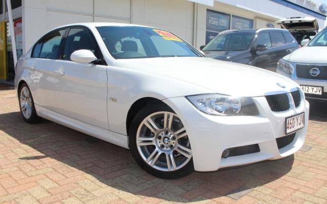 BMW 320i E90 E90