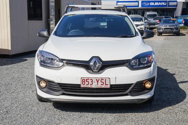 2014 Renault Megane Phase