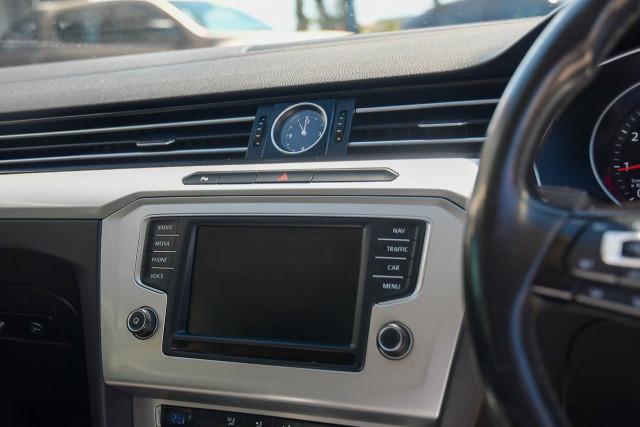 2016 Volkswagen Passat B8 MY16 132TSI Wagon Image 20