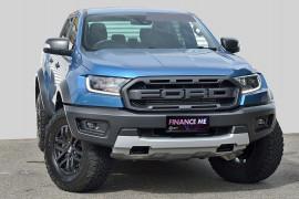 Ford Ranger RAPTOR PX MKIII 2020.25MY