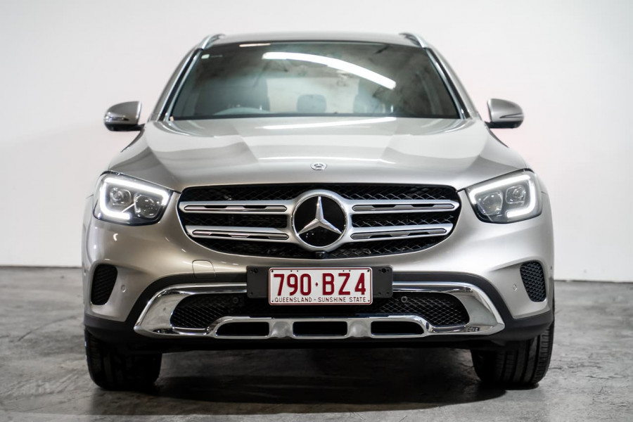 2021 Mercedes-Benz Glc-class GLC300