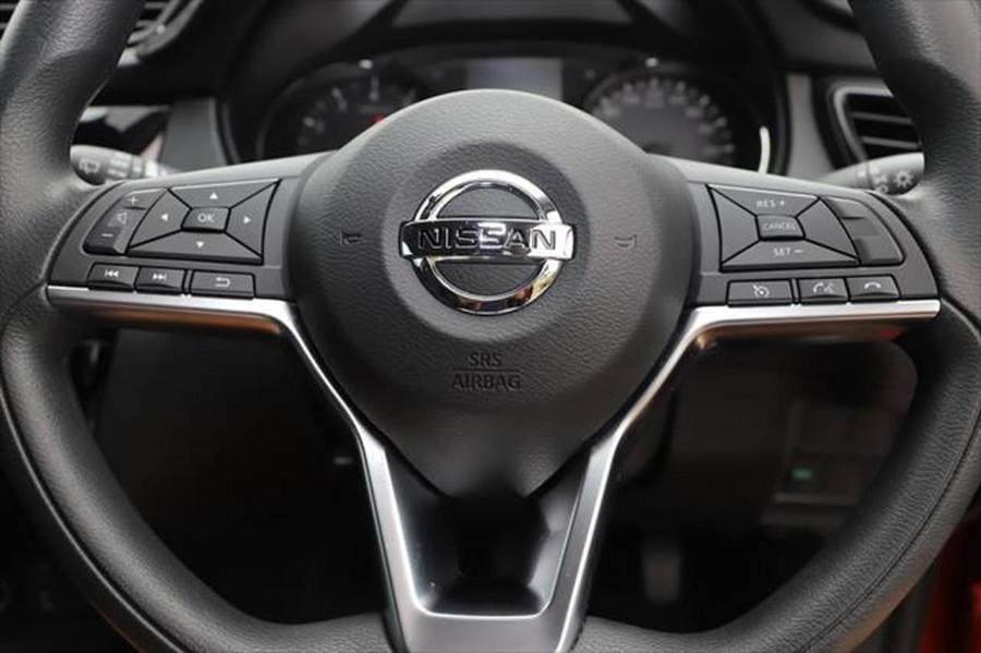 2019 Nissan X-Trail T32 Series 2 ST 2WD 7 Seats Suv Image 15