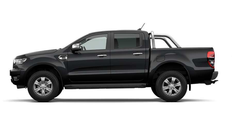 2021 MY21.25 Ford Ranger PX MkIII XLT Double Cab Utility Image 7